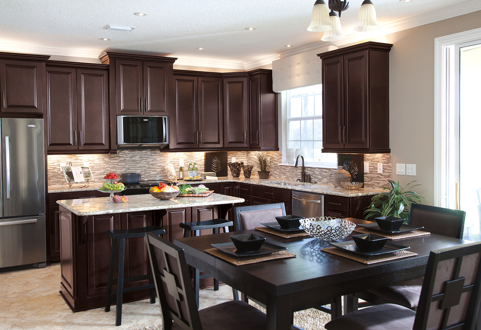 Orchard Collection Shenandoah Cabinetry
