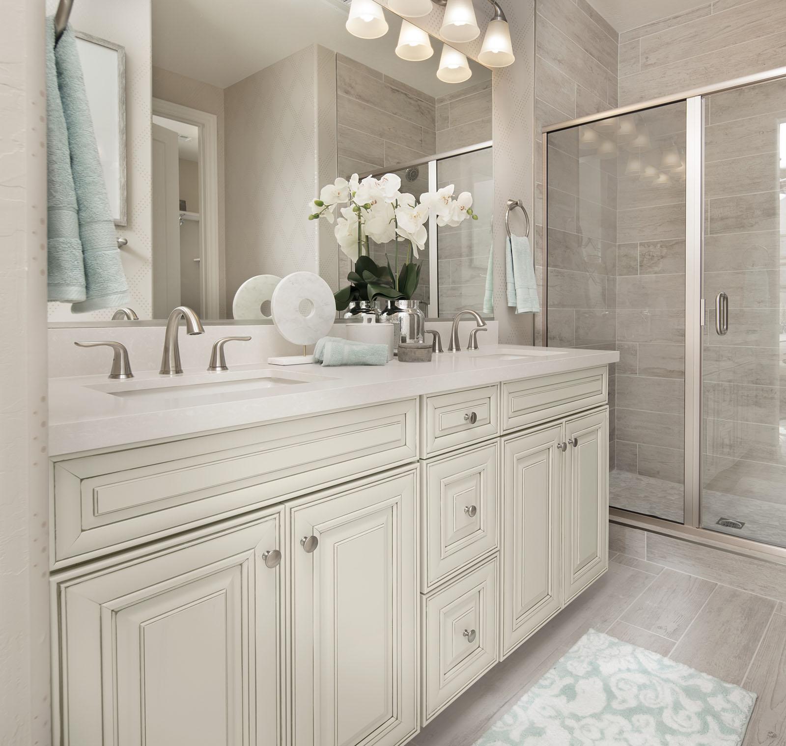 Bathroom Cabinet Ideas  Shenandoah Cabinetry
