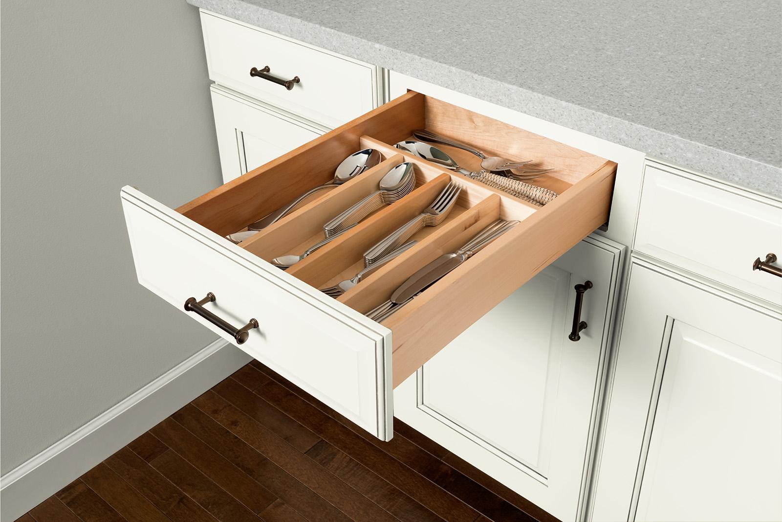Kitchen Bath Cabinet Organization Shenandoah Cabinetry